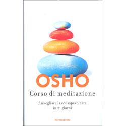 Corso di MeditazioneRisvegliare la consapevolezza in 21 giorni