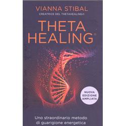 Theta Healing1Uno straordinario metodo di guarigione energetica