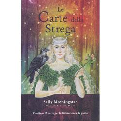 Le Carte della StregaCon 42 carte per la divinazione e la guida