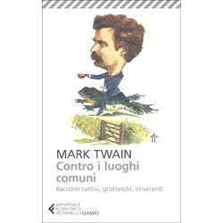 Contro i Luoghi ComuniA cura di Mario Maffi - Nuova traduzione