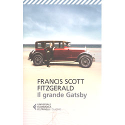 Il Grande GatsbyA cura di Franca Cavagnoli