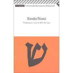 Esodo/NomiA cura di Erri De Luca
