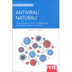 Antivirali NaturaliCome prevenire e curare le malattie virali rafforzando il sistema immunitario