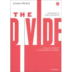 The DivideGuida per risolvere la disuguaglianza globale