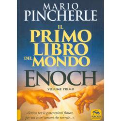 Enoch il primo libro del mondo vol.1