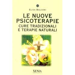 Le Nuove Psicoterapiecure tradizionali e terapie naturali