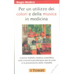 Per un utilizzo dei colori e della musica in medicina