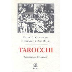 Tarocchisimbolismo e divinazione