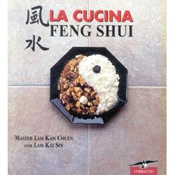 Libro la cucina feng shui - Feng shui cucina ...