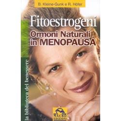 Fitoestrogeniormoni naturali in menopausa