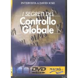 I segreti del controllo globaleintervista a David Icke