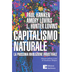 Capitalismo NaturaleLa prossima rivoluzione industriale