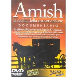 Amish la civiltà della conservazione