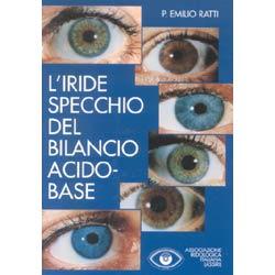 L'Iride Specchio del Bilancio Acido - Base
