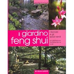 Libro il giardino feng shui - Giardino feng shui ...