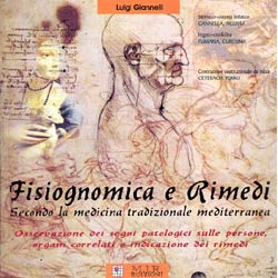 Fisiognomica e Rimedisecondo la medicina tradizionale mediterranea