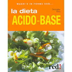 Magri e in forma conLa dieta Acido-Base