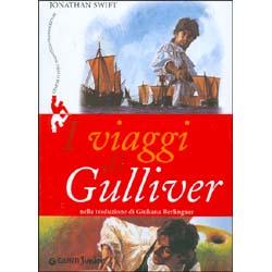 I viaggi di Gullivernella traduzione di Giuliana Berlinguer