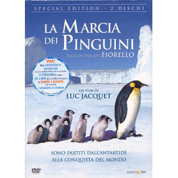 La marcia dei pinguini - (2 DVD)