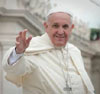 Jorge Mario Bergoglio (Papa Francesco)