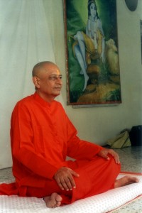 Swami Rajarshi Muni