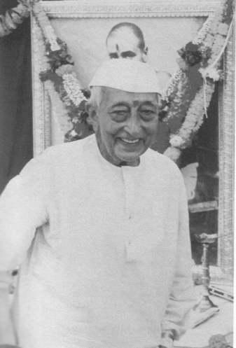 Shri Ranjit Maharaj