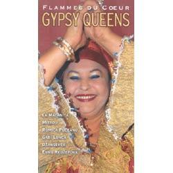 GYPSY QUEENS - FLAMMES DU COEUR