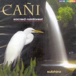 Cañi Sacred Rainforest