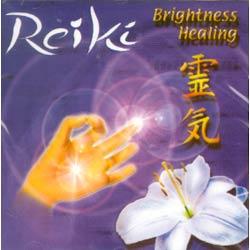 REIKI BRIGHTENESS HEALING
