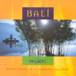 BALI - REFLECTIONS OF A TRANQUIL PARADIS