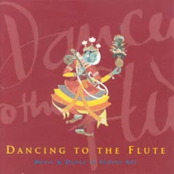 Dancing to the Flute