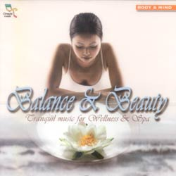BALANCE & MUSICtranquil music for wellness &SPA
