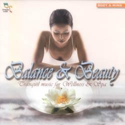BALANCE & MUSICtranquil music for wellness &SPA