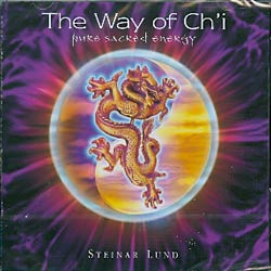 THE WAY OF CH'I
