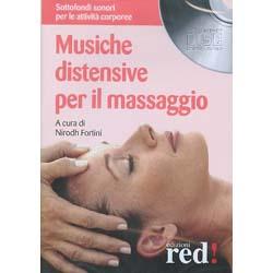 Musiche Distensive per il Massaggio