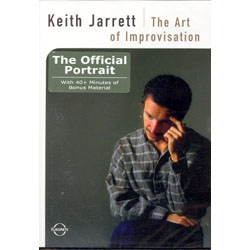 keith Jarrett -The Art of Improvisation