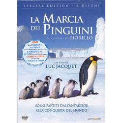 La marcia dei pinguini - 2 DVD