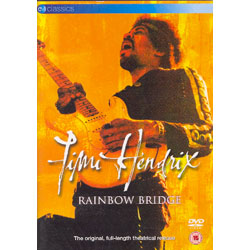 Rainbow Bridge - (DVD)