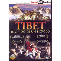 Tibet Il Grido di un Popolo