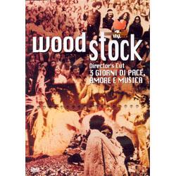 Woodstock - 3 Giorni di Pace, Amore e Musica