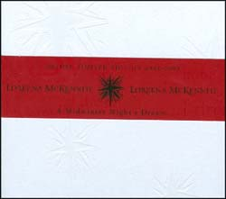A Midwinter Night's Dream - Deluxe Limited Edition 2008-2009