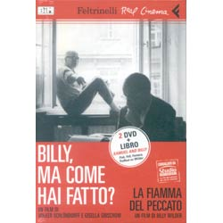 Billy, ma come hai fatto?
