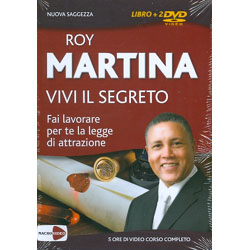 Vivi il Segreto - DVD
