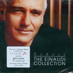 EchoesThe Einaudi Collection