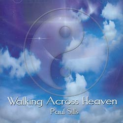 WALKING ACROSS HEAVEN