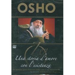 Osho - Una storia d'amore con l'esistenza(Libro + DVD)