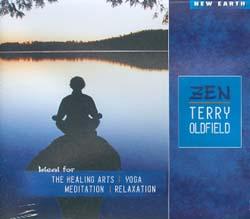 ZEN - IDEAL FOR HEALING ARTS, YOGA, MEDITATION, RELAXATION
