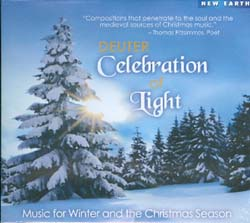 CELEBRATION OF LIGHT - MUSIC FOR WINTER AND THE CHRISTMAS SEASON