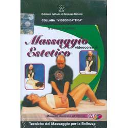 Videocorso di Massaggio Estetico - (DVD)