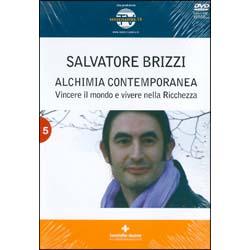 Alchimia Contemporanea - (Libro+DVD)Vincere il mondo e vivere nella ricchezza